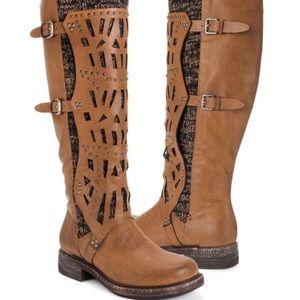Muk Luk Kaylee Boot